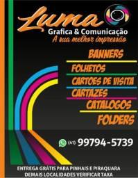 Gráfica e Comunicação