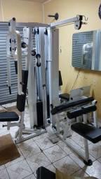 Musculação _ Estação