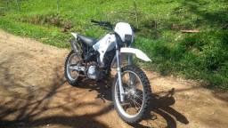 Stx200 pra trilha