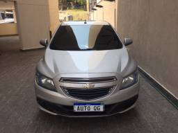 GM Prisma LT 1.4 Flex 2014