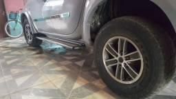 Mitsubishi L200 3.2 Triton Hpe Cab. Dupla 4x4 Aut. 4p diesel