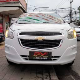 GM SPIN LT 1.8 GNV 2013