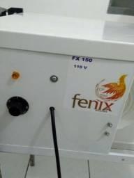 Máquina de fraldas completa