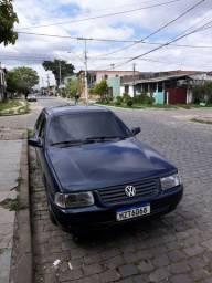 Barbada Santana 01 GNV