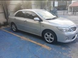 Toyota corolla xei/parcelo por consorcio