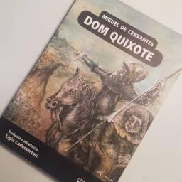 Dom Quixote - Miguel de Cervantes | Edição FTD