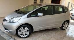 Honda Fit 2011 EX 1.5 16v Flex Aut. (VENDE OU TROCA)
