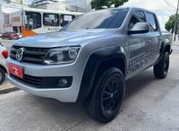 Amarok Diesel 4x4 2016 - FZ Motors