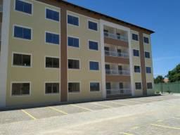Apartamentos de 50 m², cozinha 100% revestida, varanda