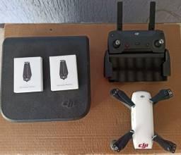 Drone DJI SPARK-RC USADO