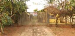 Casa de Passeio Piraputanga-MS