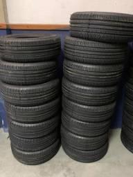 Promoção pneus REMOLDS 16