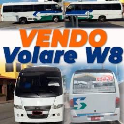 Ônibus Volare W8
