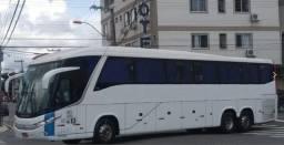 Onibus Marcopolo Paradiso 1200 G7 Scania K360-lb 6x2