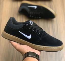 Nike SB e Nikes rasteiros
