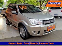 Ford Ecosport 1.6 XLT Freestyle - 2008 Completa