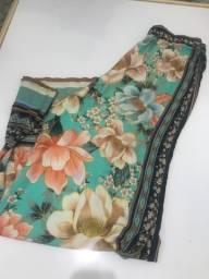 Calça Pantalona FARM