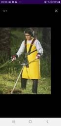 Limpeza de jardim e serviço de rocadeira