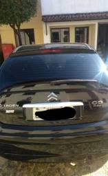 Carro C3 Exclusive 2011/2012