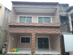 Vendo Linda Casa no Residencial AcquaVille - Pode Financiar
