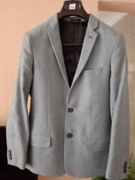 Lindo terno Slim (modelo Blazer)