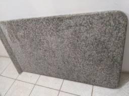 Mesa de mármore de parede