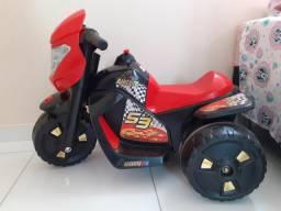 Moto Elétrica Ban II