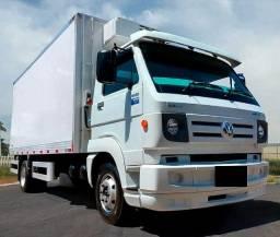 Caminhão Vw 10.160 Ano 2015