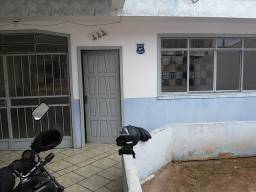 Casa a venda bairro Campo Santana 155,000