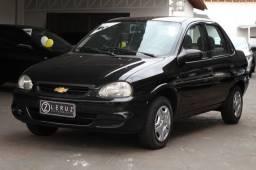 Chevrolet/Classic LS 1.0 VHC 2010 Unico dono, 4 peneus novos