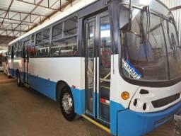 Ônibus Curto Urbano Comil 2006 1418 11 metros 3 portas Assoalho taraflex