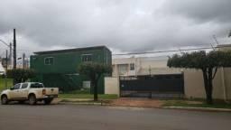 Prédio Comercial/Residencial Lucas do Rio Verde