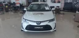 Toyota Corolla 1.8 Altis Híbrido Premium 2020/2021