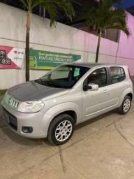 Fiat uno 2011 1.0