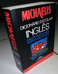 Dicionário Michaelis Inglês - Português