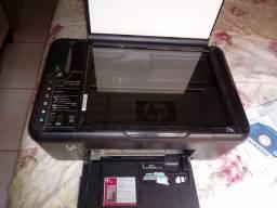 Impressora HP F 4480
