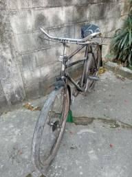 Bicicleta Phillips antiga 1950