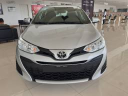 Toyota Yaris XL Plus 2020/2021