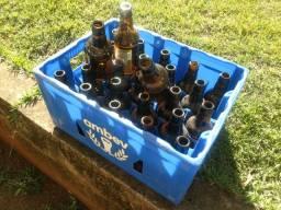 Caixa de cerveja profissa