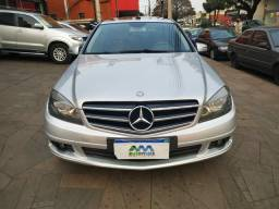 Super oferta Mercedes-Benz C200 Kompressor ano 2009