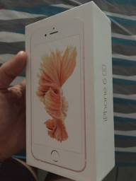 Vendo CAiXA do IPhone 6s