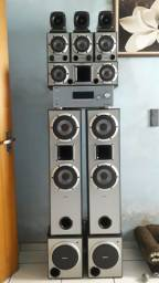 Home Theater Sony 6.2