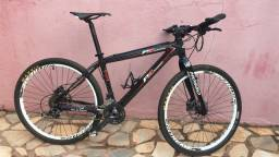 Bike quadro de carbono