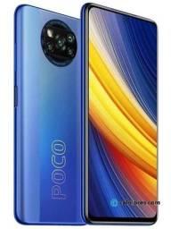 Xioami Poco X3 Pro 256GB * em até 12x