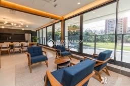 Loft à venda com 1 dormitórios em Petrópolis, Porto alegre cod:316065