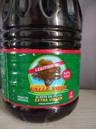 Azeite Argentino Valle Viejo 5 Litros