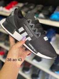 Adidas NMD Lançamento