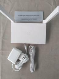 Roteador 300Mbps Huawei - 02 Antenas - Super Velocidade