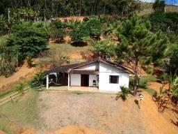 Sítio com casa em Santa Isabel - Domingos Martins
