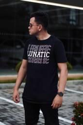 Camisa Lunatic Brand